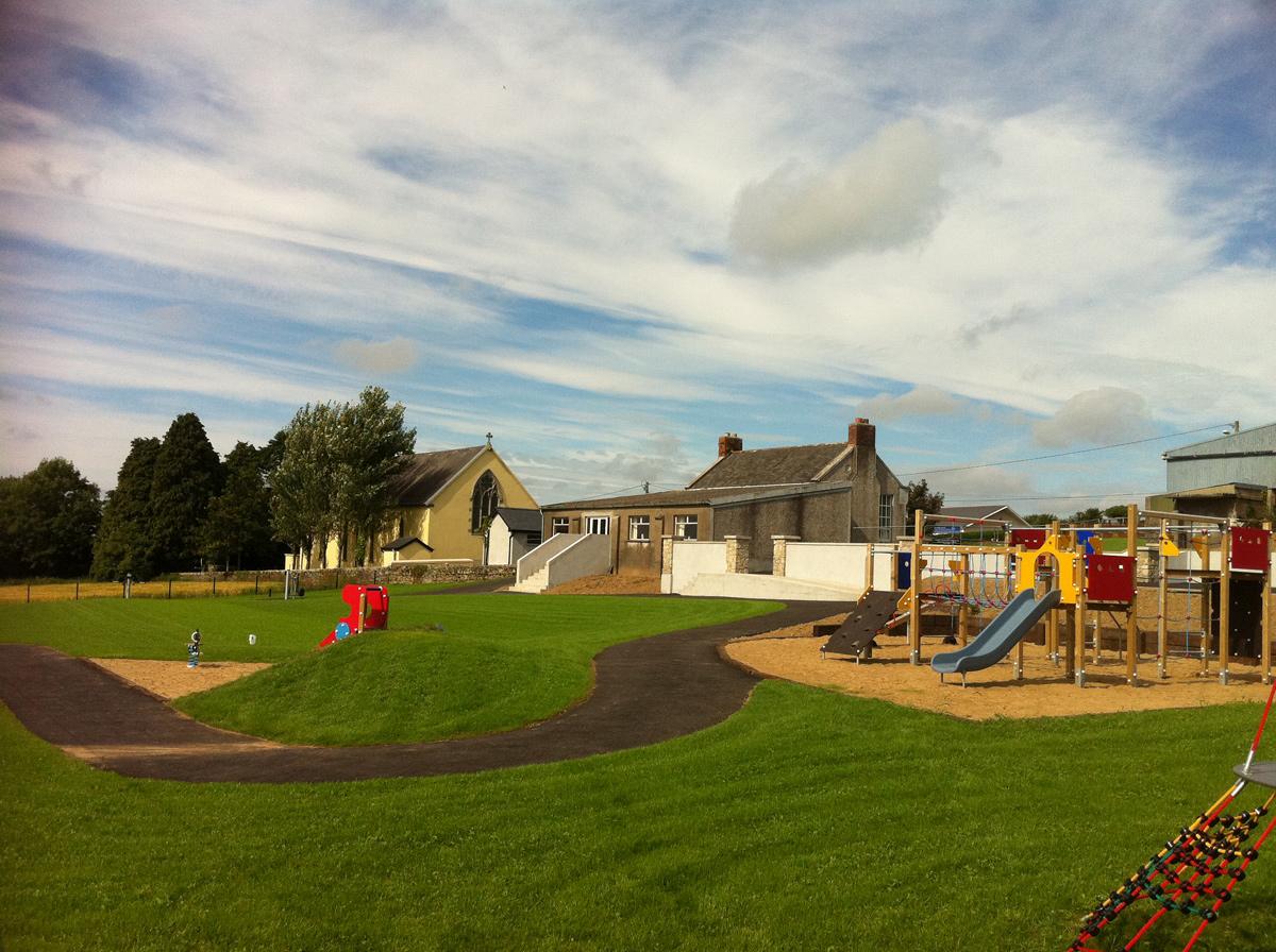 Joe fallon architectural design dublin ireland for Landscape architect ireland