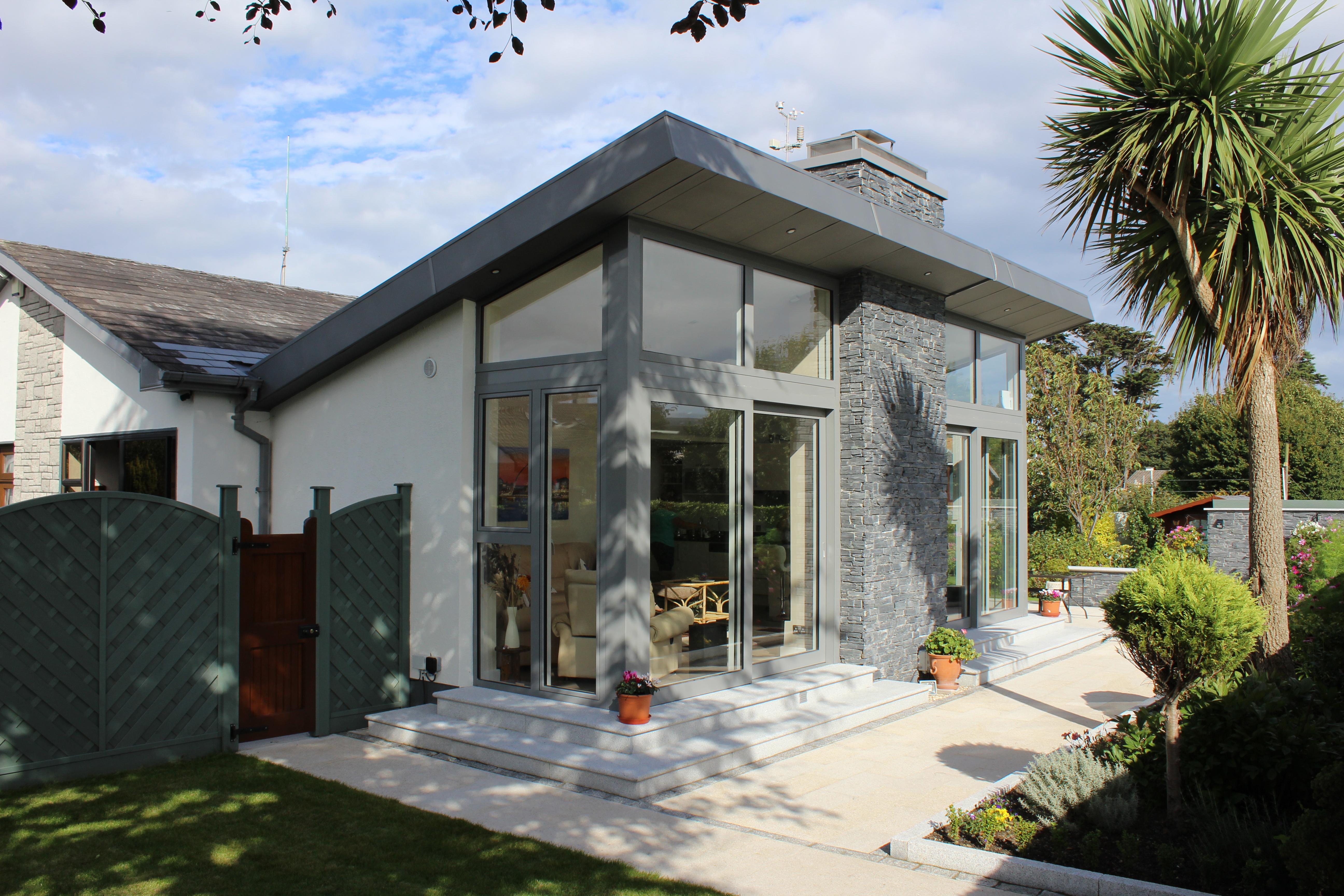 joe fallon architectural design dublin ireland knocklyon
