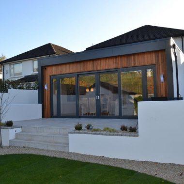 Joe Fallon Architectural Design Dublin Ireland House Extensions