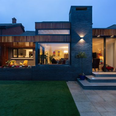 Joe Fallon Architectural Design | Dublin | Ireland » House ... on house drawing, house graphic design, house illustration,